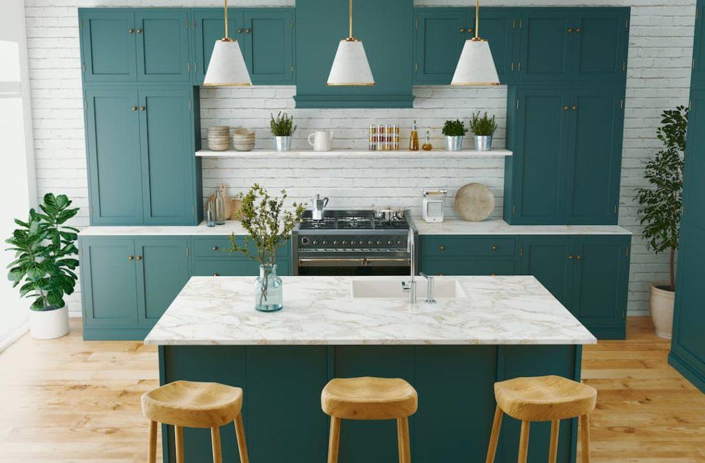 Kitchen installer